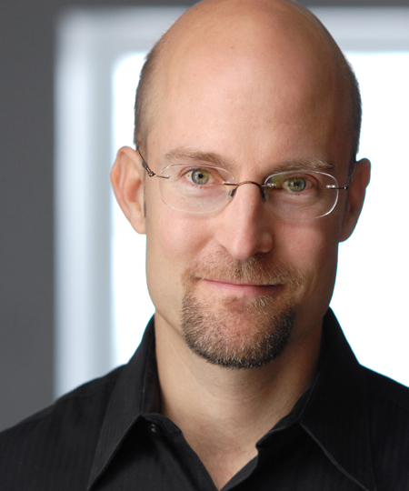 Shawn Kirchner, tenor
