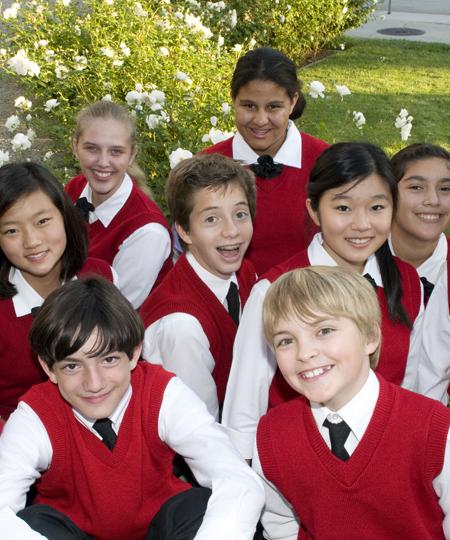 LA Children's Chorus