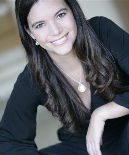 Drea Pressley, mezzo soprano