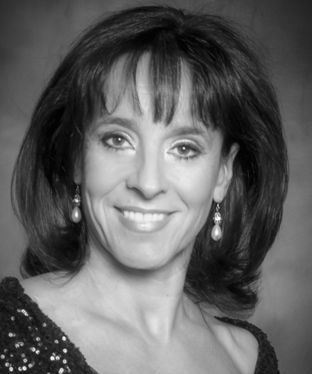 Niké St. Clair, mezzo soprano