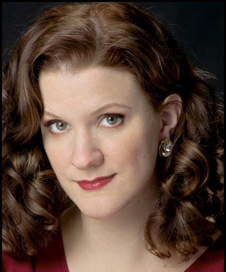 Stacey Tappan, soprano