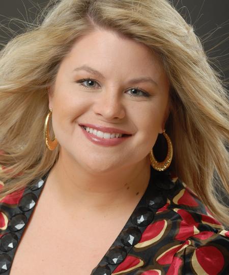 Amber Wagner soprano