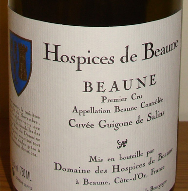 Hospices De Beaune: Famous wine auction in Burgundy