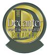 The Decanter Retailer of 2009 awards(source: www.decanter.com)