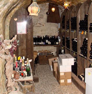 Vivin: a secret gem of Parisian wine shops
