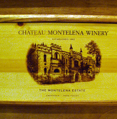 "Chateau Montelena: the culprit of ""bottle shock"""