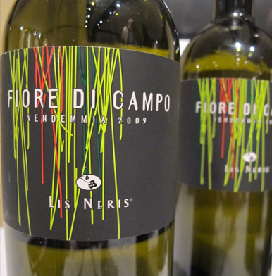 Berry Bros&Rudd: Italian wine tasting