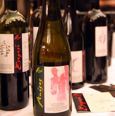 Italian 'la dolce vita' in wine