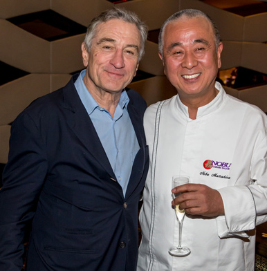 LA Matsuhisa: Nobu's first restaurant continues to impress in Beverly Hills