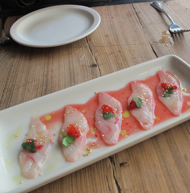 Gjelina: the sizzling hot dining spot in bohemian Venice