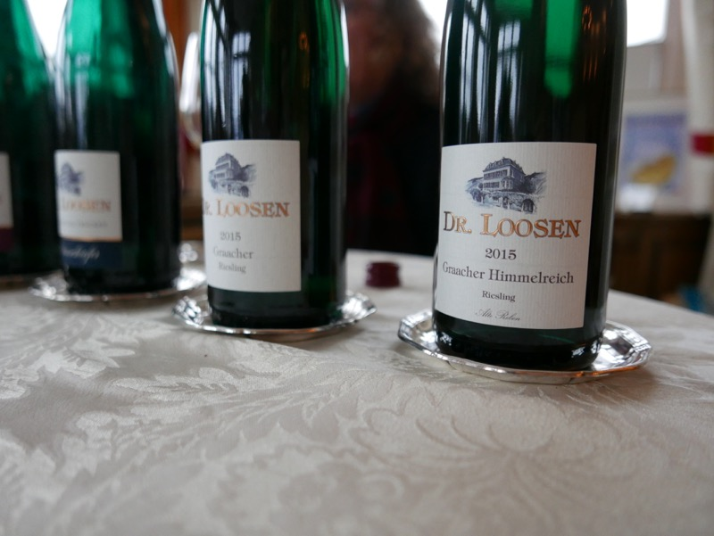 Mosel Riesling
