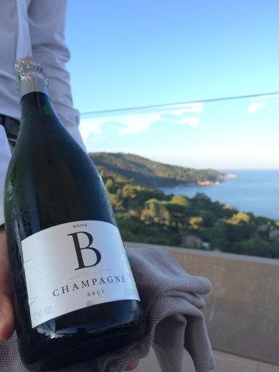 B Champagne