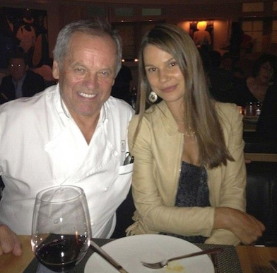 The Cut by Wolfgang Puck in Beverly Hills