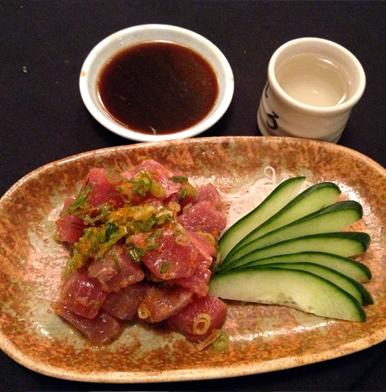 Sushi of Shiro in Seattle