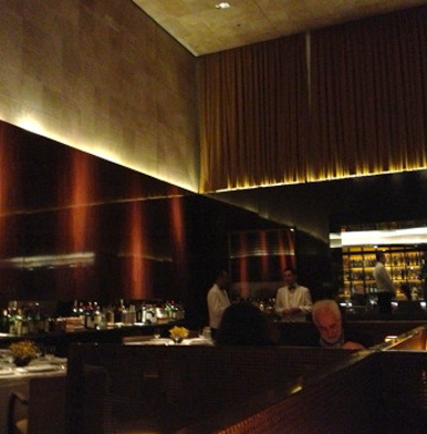 Fasano: legendary Italian restaurant in Sao Paulo, Rio de Janeiro and now also in the fashionable Punta del Este in Uruguay