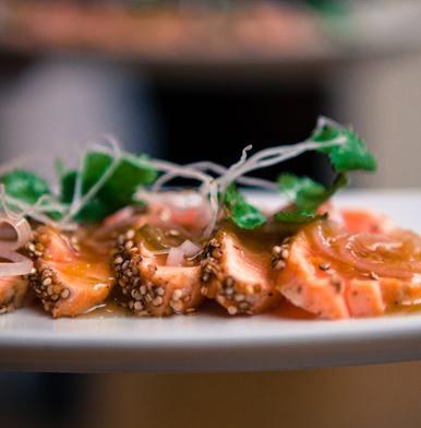 Coya: trendy Peruvian bar, grill and cevicheria in London, Monaco and Dubai