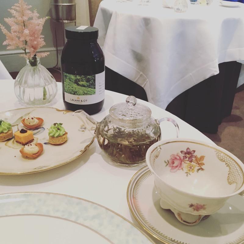 Lalani & Co tea