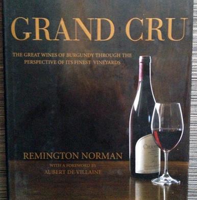 Grand Cru: Remington Norman
