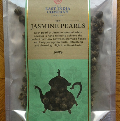 The East India Company: Jasmine Pearls