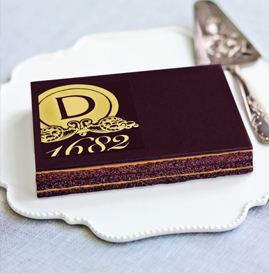 Dalloyau: royal patisserie since the 17th century still roars in Paris