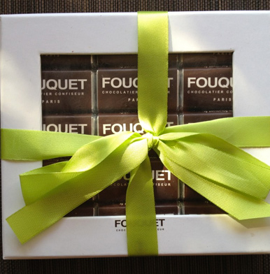 Fouquet: from jam to chocolate luxuries sweetening up the picky mouths of old Paris