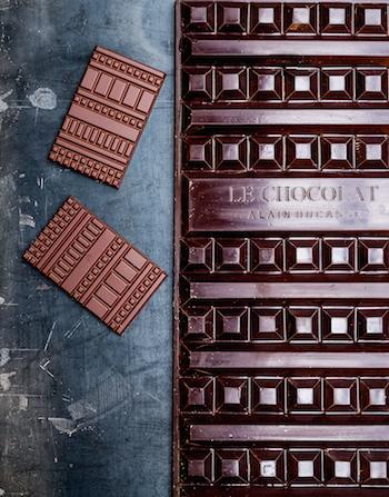 Alain Ducasse Chocolate