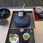 Japanese tea Paris