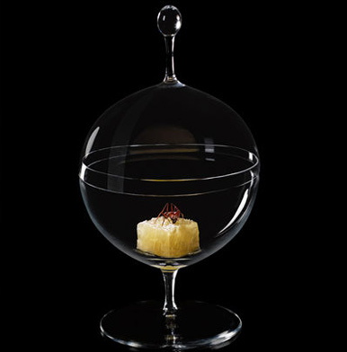 DOM: redefining Brazilian cuisine through the hands of the chef Alex Atala