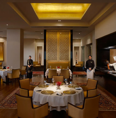 Ziya: pioneering modern Indian gastronomy in Mumbai
