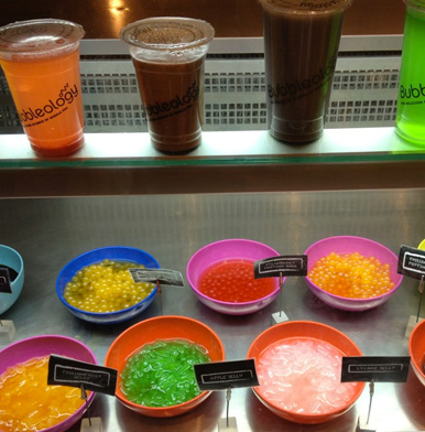 The global bubble tea phenomenon: tasty and fun way to enjoy tea in and out