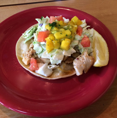 My quest for the best fish tacos in Hawaii