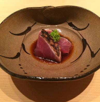 Sushi Yoshitake: the best of sea on land in Tokyo sushi