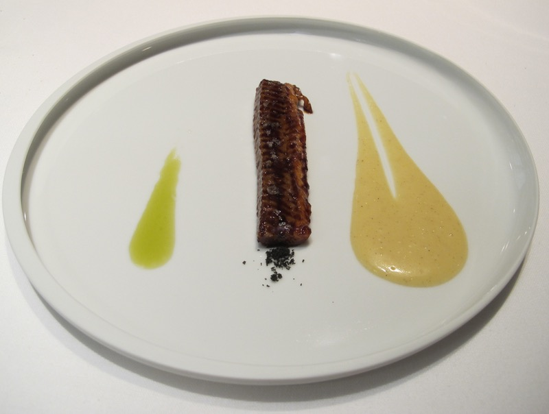 Osteria Francescana in Modena by chef Massimo Bottura