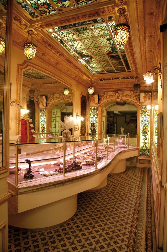 Maison Aurer in Nice