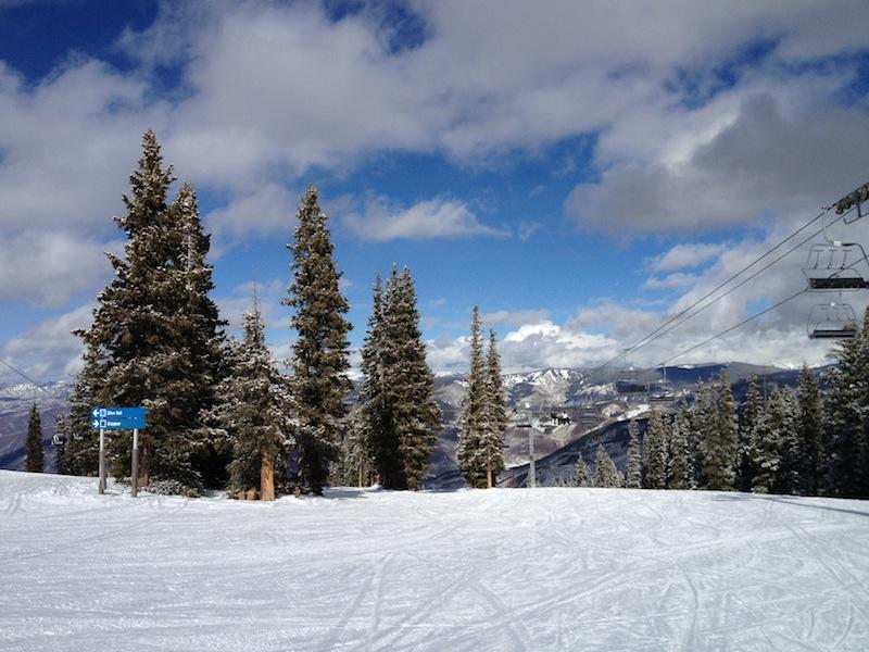 Peak of Aspen