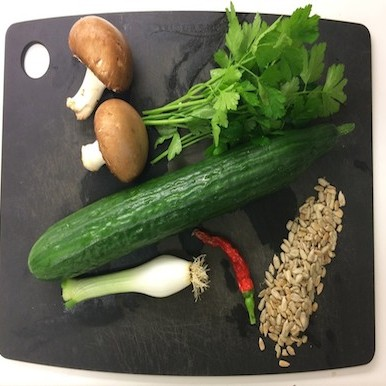 Ayurvedic Vegetarian Cooking Class for your element