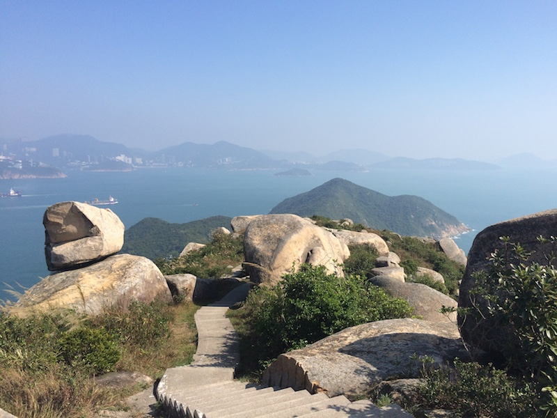 Nature around Hong Kong
