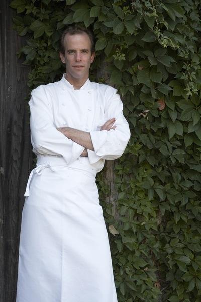 New York chef Dan Barber