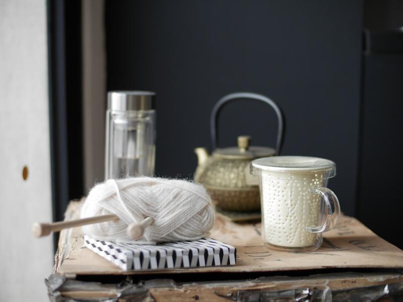 Le Teashop tea accessories