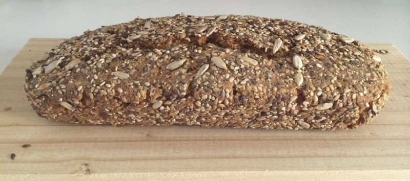 Tartine Bakery - Rene's Rye Bread copy