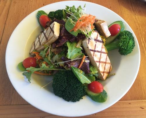 macrobiotic food