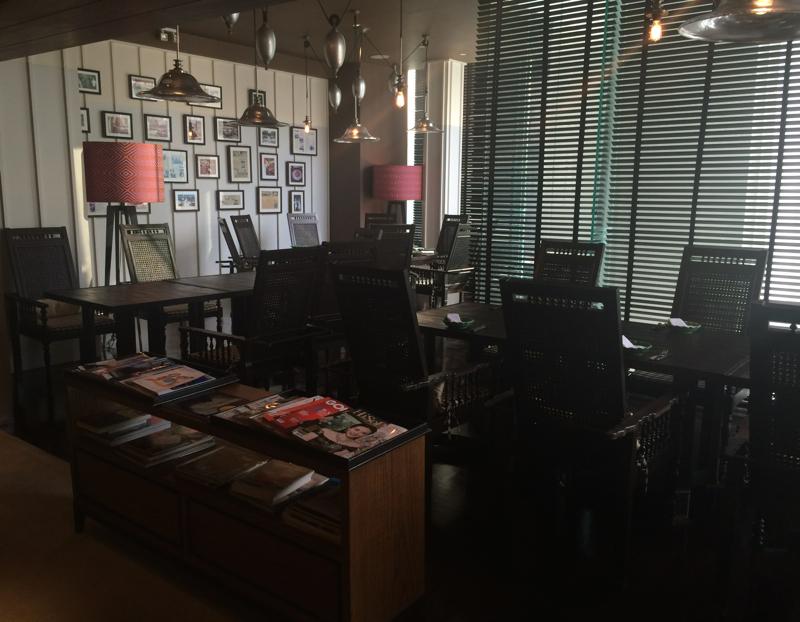 Thai Erawan Tea Room