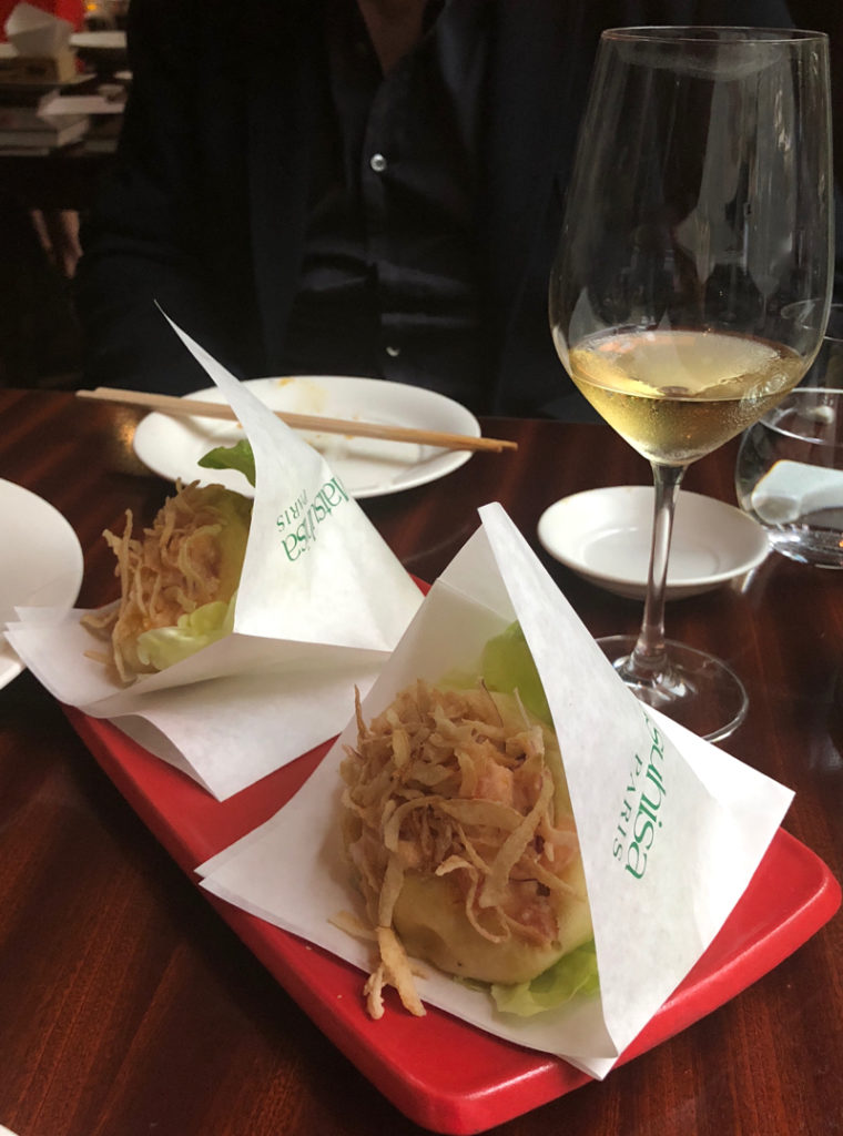 bao in Paris