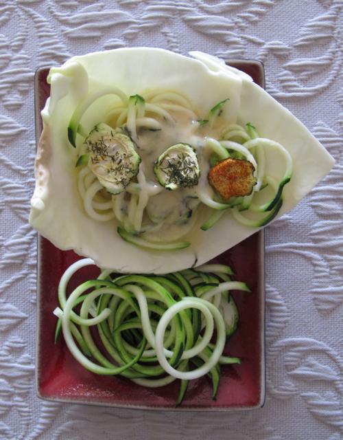 plant raw vegan food