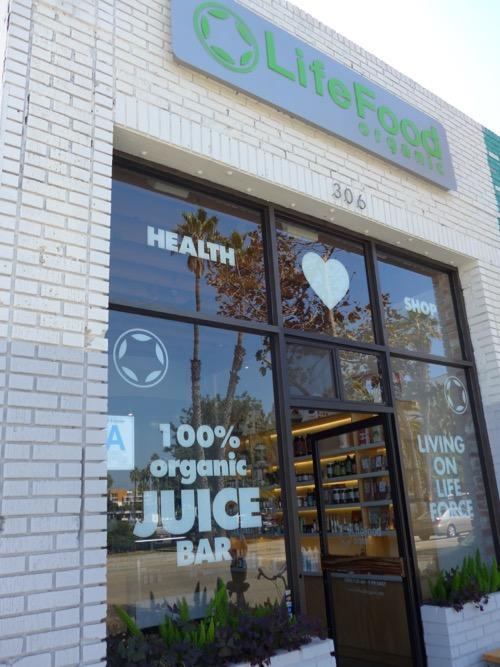 Life Food Organics