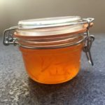 Marmalade making in Monaco from Menton orchards