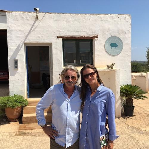 sustainable farm Ibiza