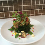 Tanya's Raw in Chelsea: London's first superfood cocktail bar and the science behind raw food