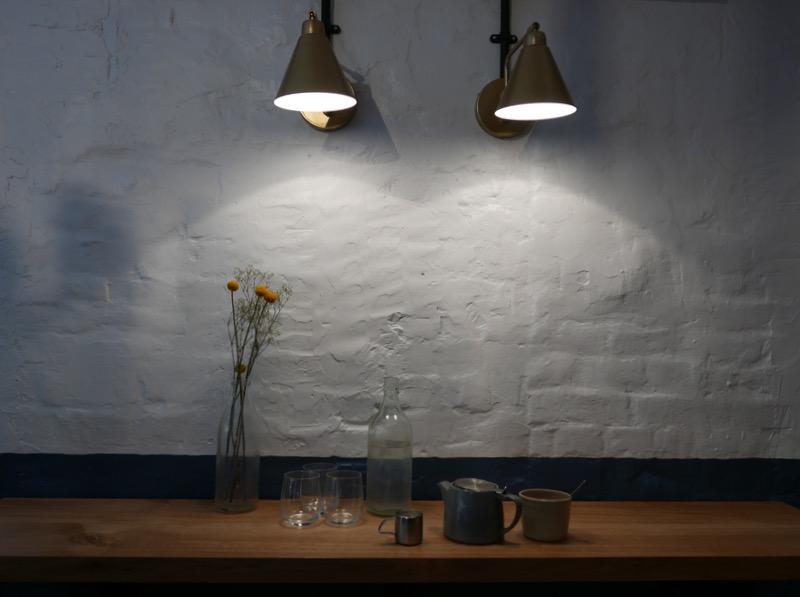 26 Grains cafe London
