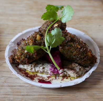 Poco: the most sustainable restaurant in London